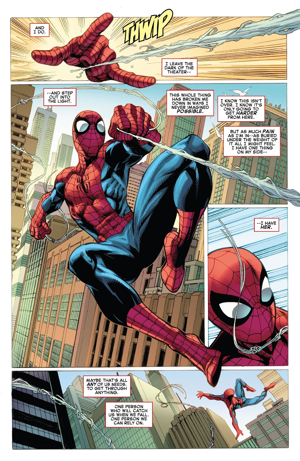 The Amazing Spider-Man (2018) issue 60 - Page 17
