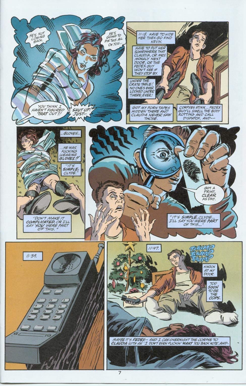 Read online Flinch comic -  Issue #9 - 22