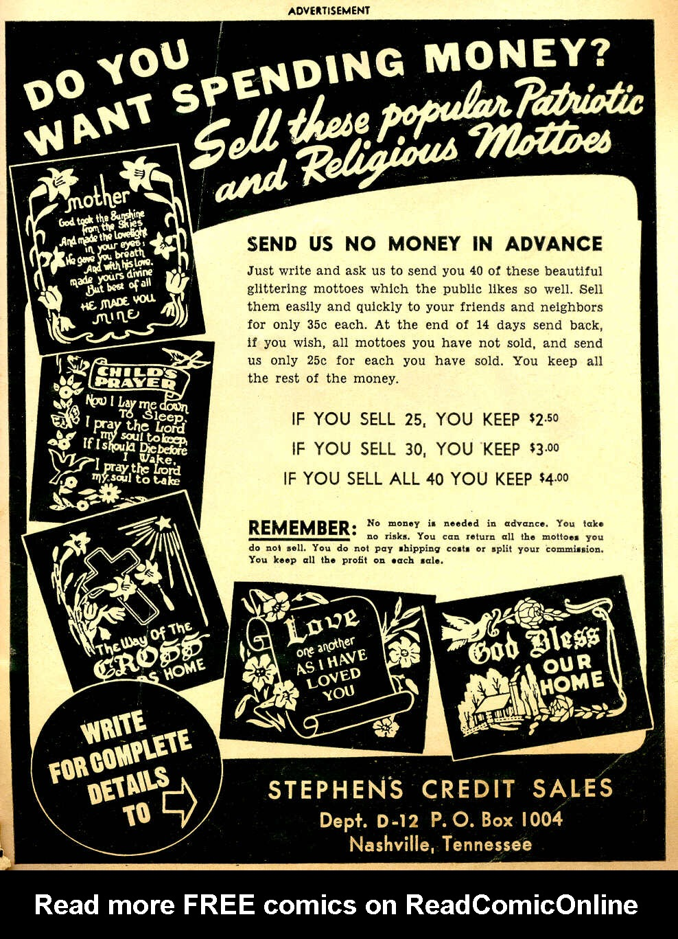 Read online Adventure Comics (1938) comic -  Issue #233 - 35