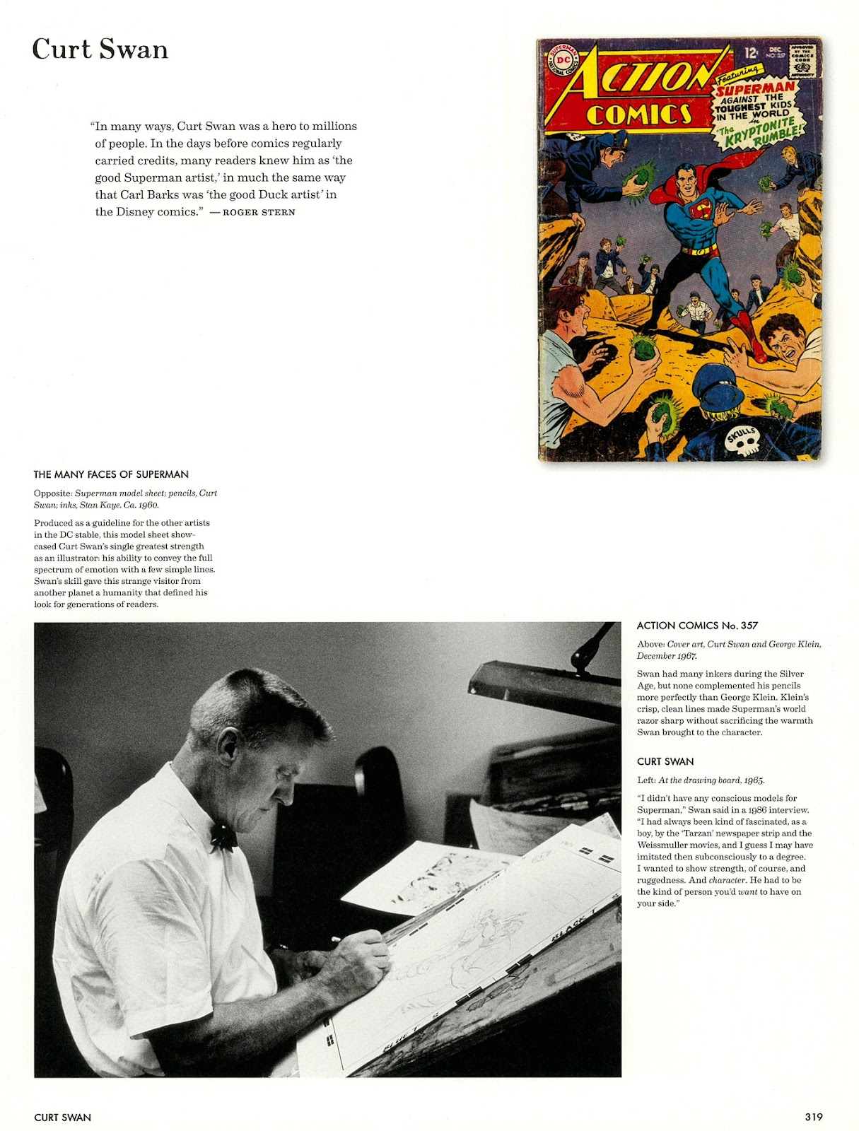 Read online 75 Years Of DC Comics comic -  Issue # TPB (Part 4) - 33