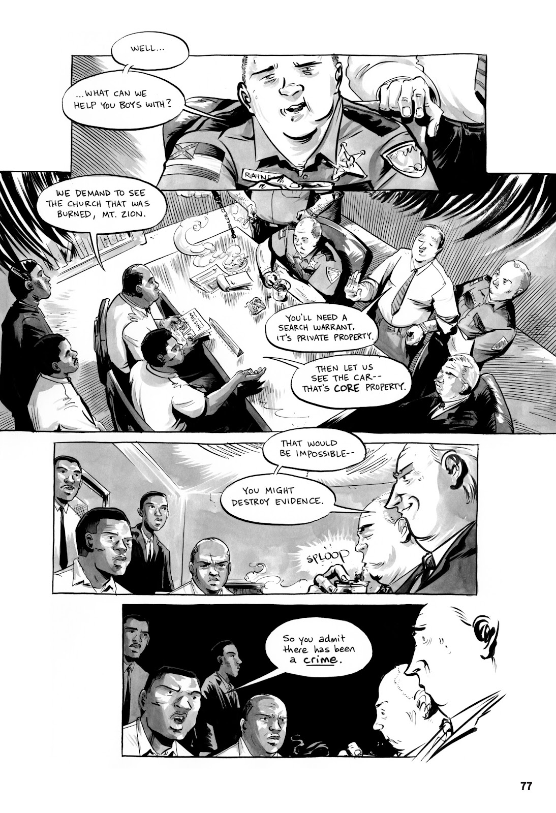 March 3 Page 74