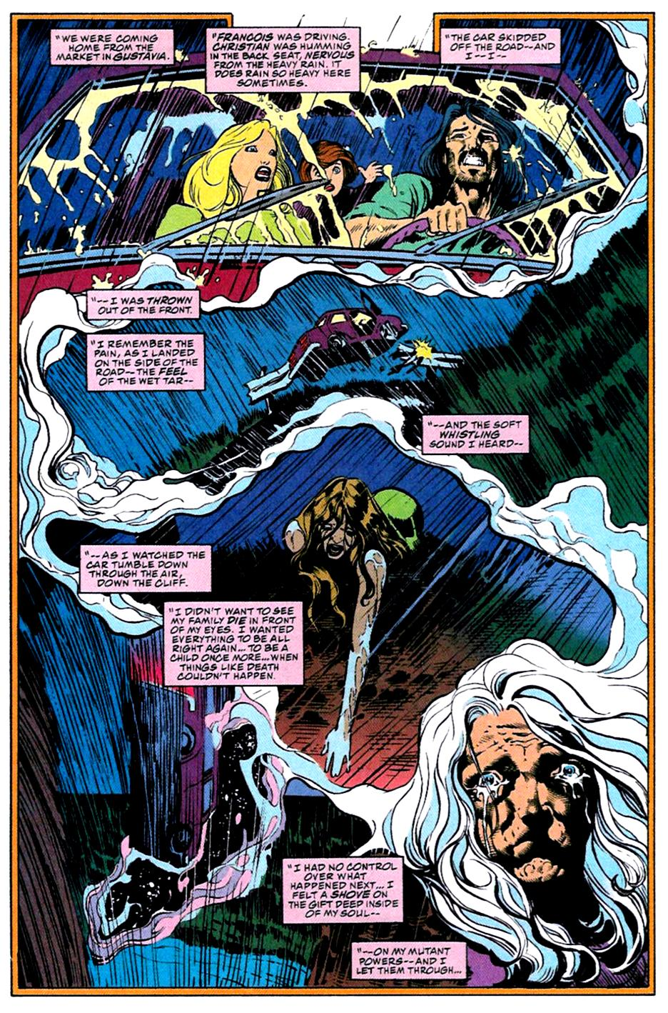 X-Men (1991) 35 Page 15