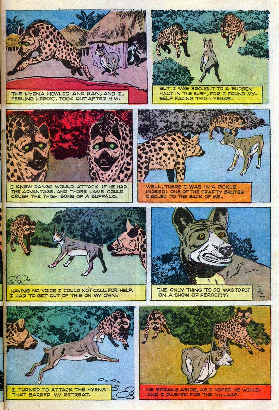 Tarzan (1962) issue 195 - Page 31