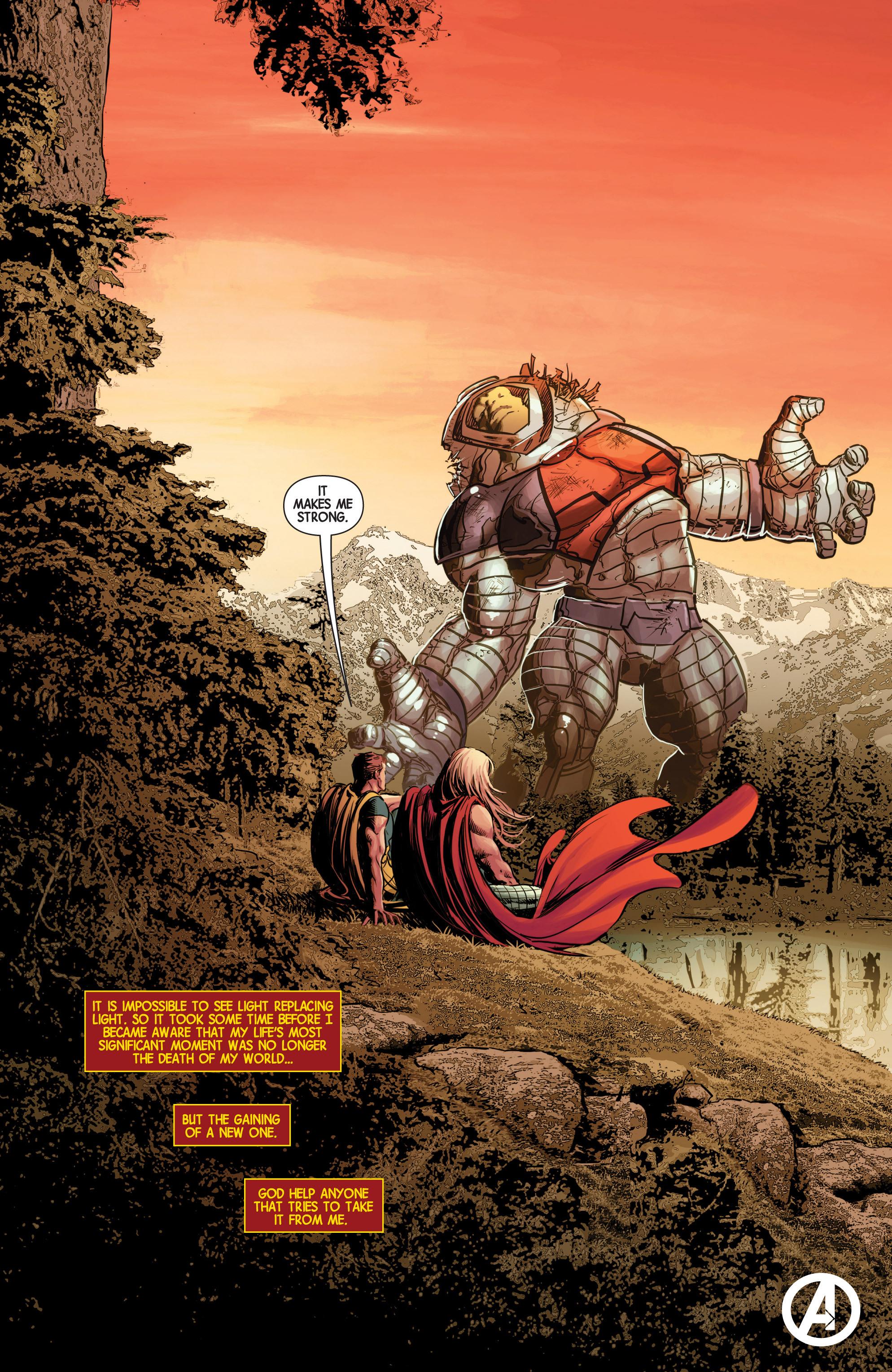 Read online Avengers (2013) comic -  Issue #Avengers (2013) _TPB 3 - 50