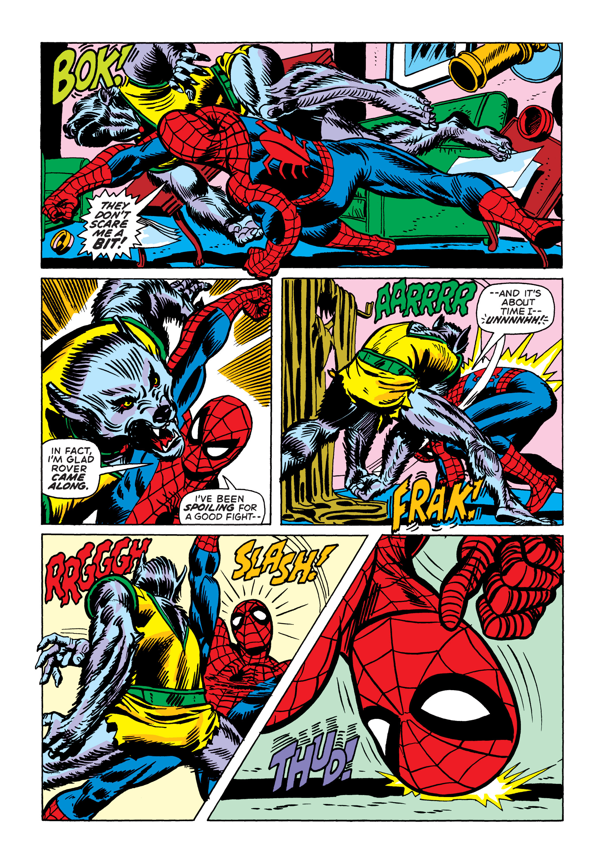 The Amazing Spider-Man (1963) 124 Page 15