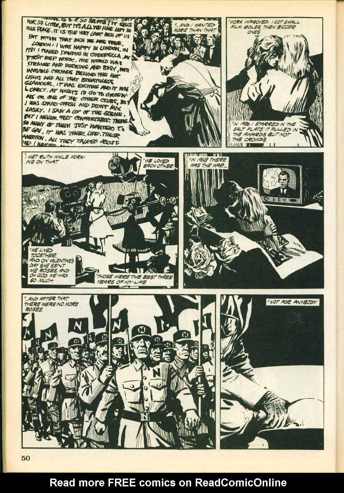 Warrior Issue #25 #26 - English 49