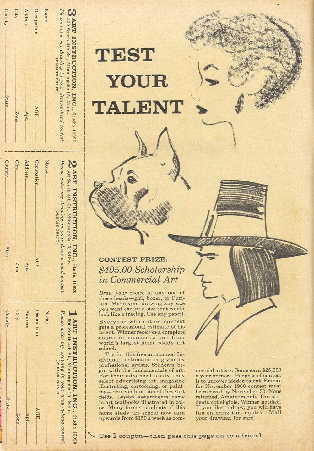 Tarzan (1948) issue 121 - Page 2