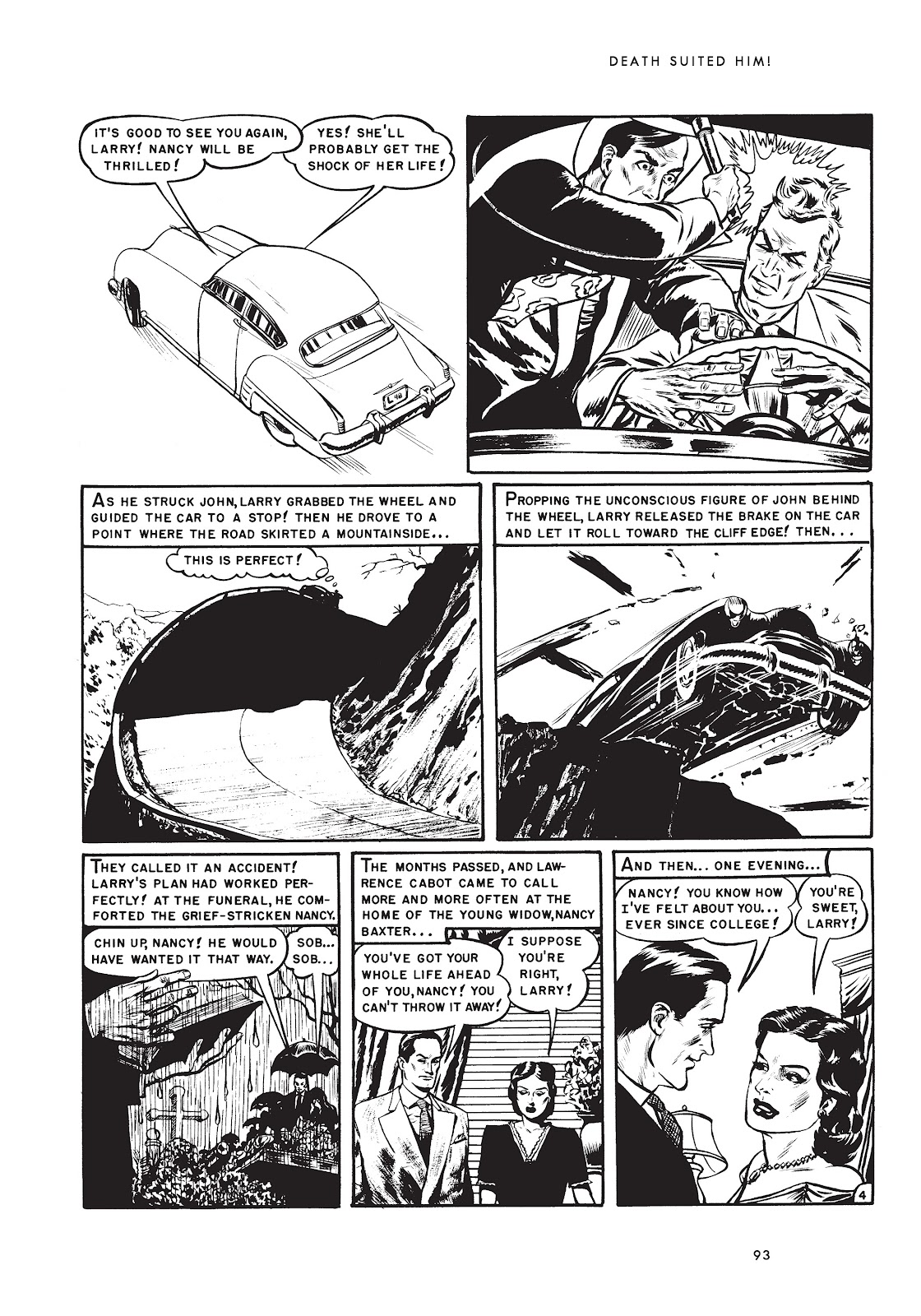 Read online Doctor of Horror and Other Stories comic -  Issue # TPB (Part 2) - 9
