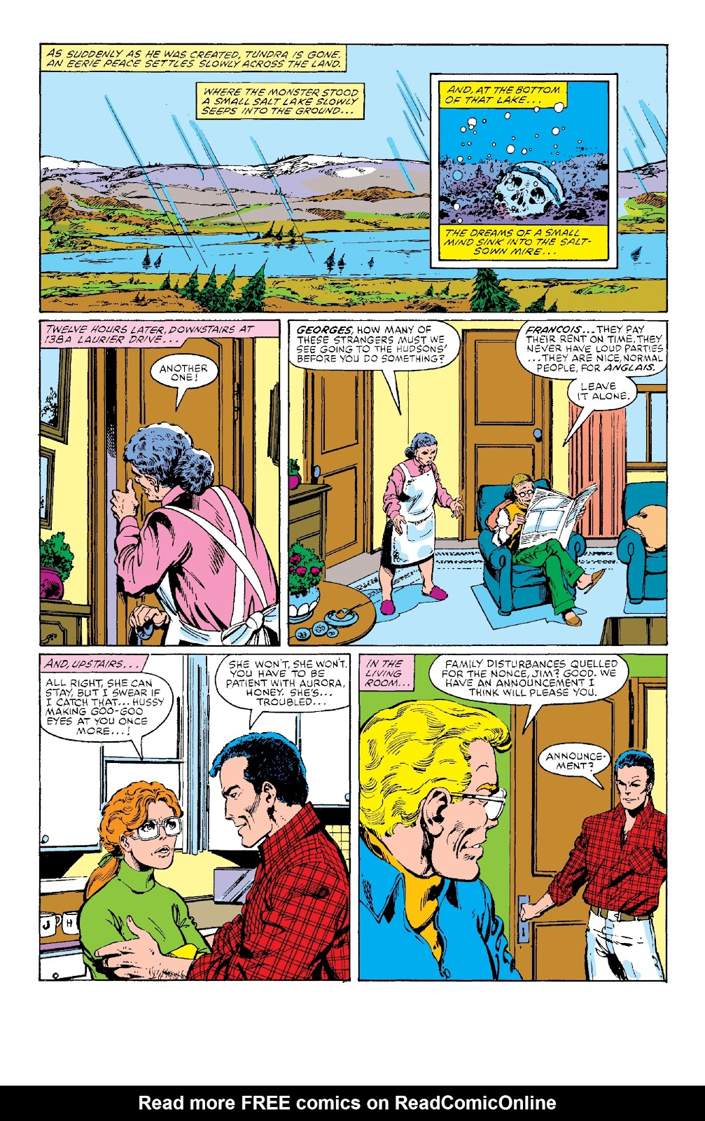 Alpha Flight (1983) issue _Facsimile_Edition_1 - Page 44