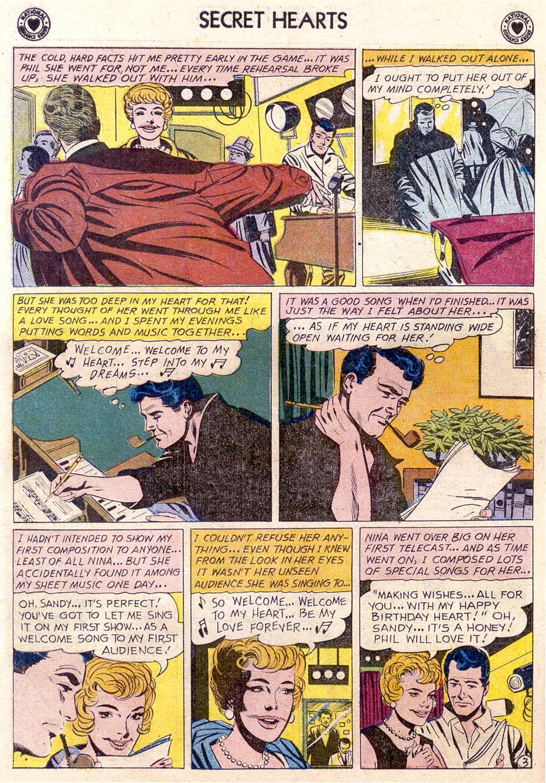 Read online Secret Hearts comic -  Issue #65 - 10