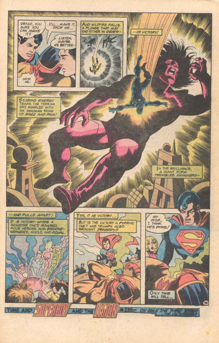 Superboy (1949) issue 234 - Page 35