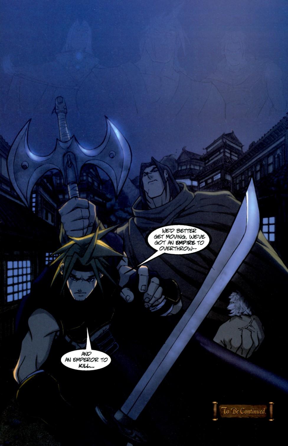 Read online Shidima comic -  Issue #4 - 25