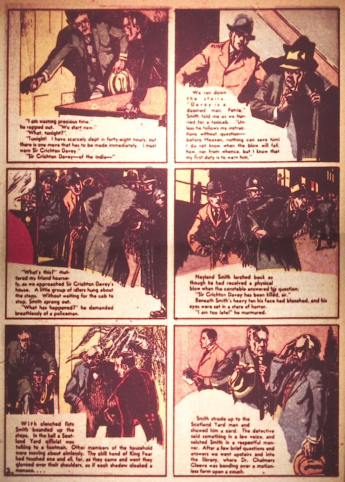 Detective Comics (1937) 17 Page 22