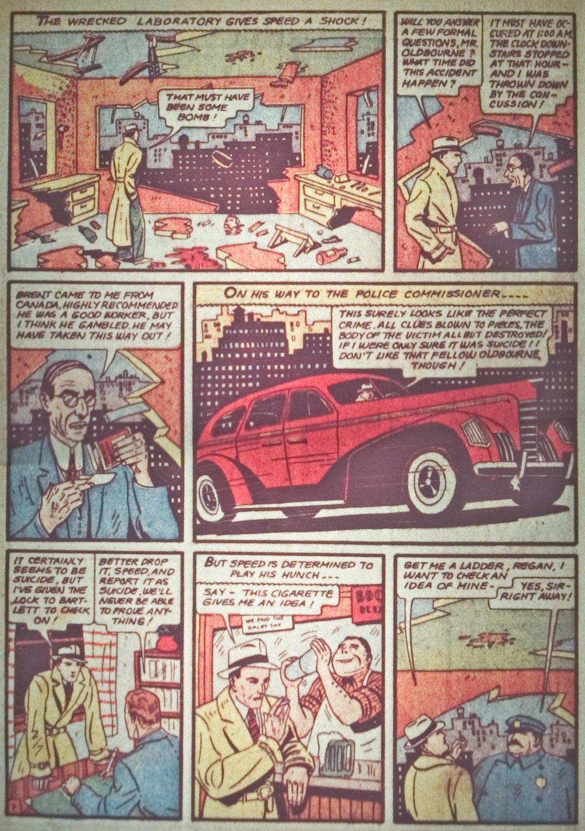 Detective Comics (1937) 29 Page 37