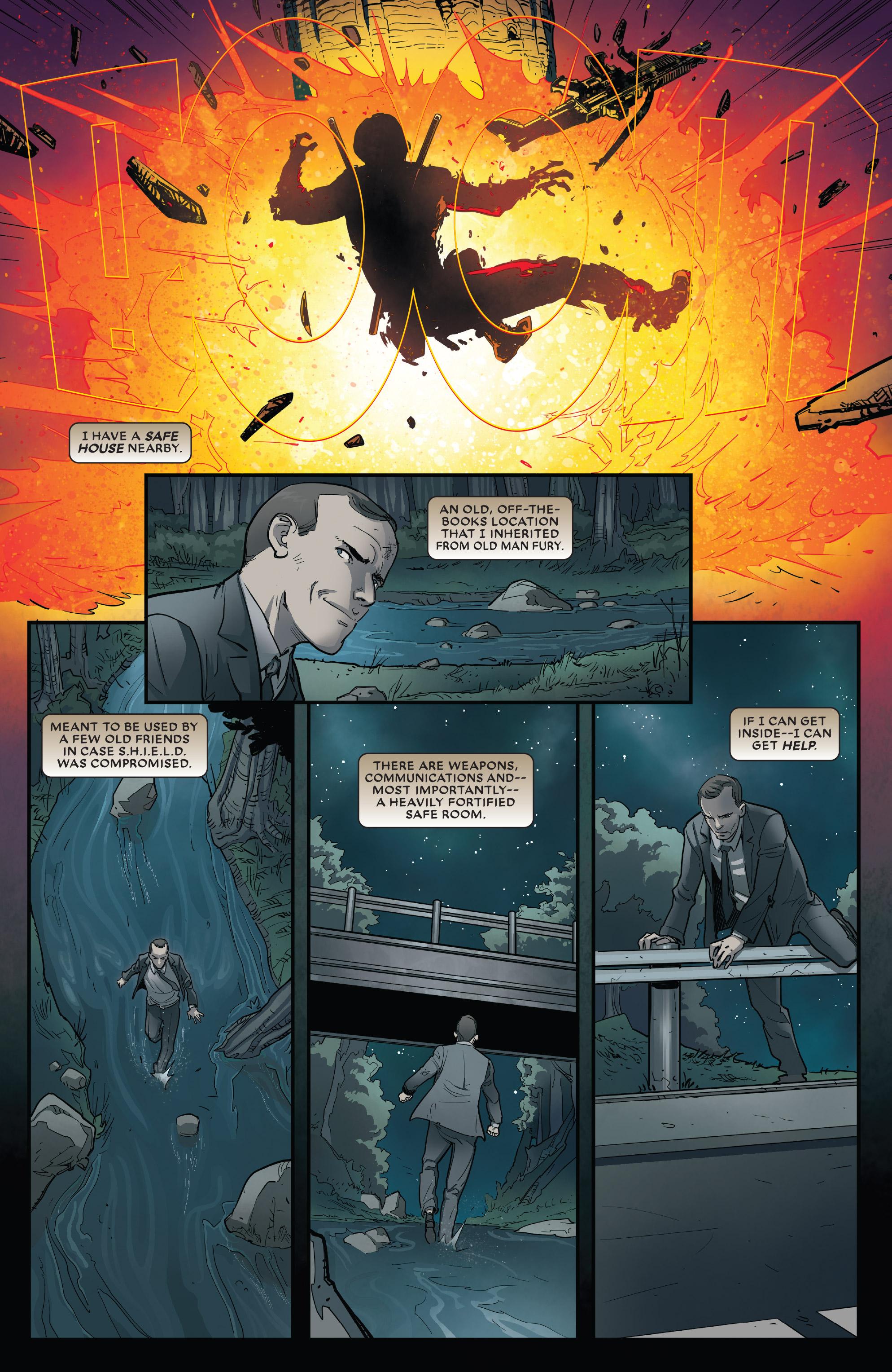 Read online Deadpool (2016) comic -  Issue #31 - 14