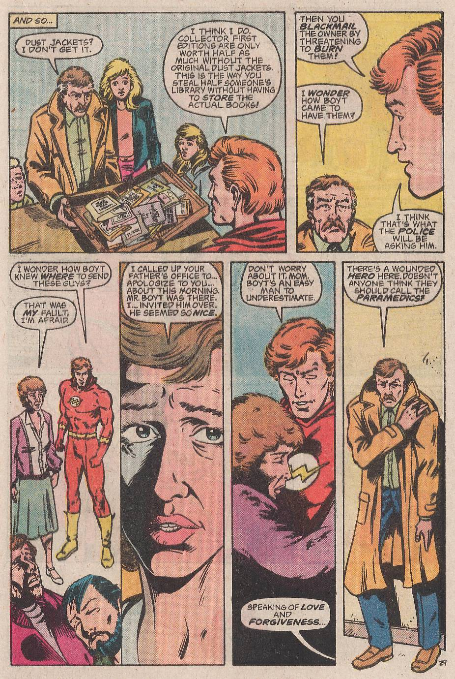 Read online The Flash (1987) comic -  Issue # _Annual 2 - 30