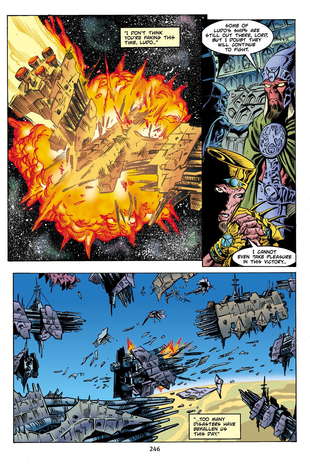 Read online Star Wars Omnibus comic -  Issue # Vol. 4 - 236