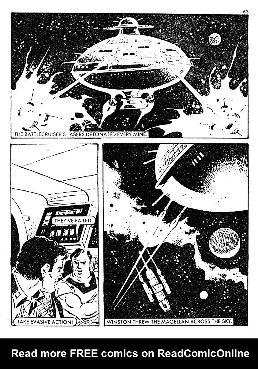 Starblazer issue 30 - Page 64