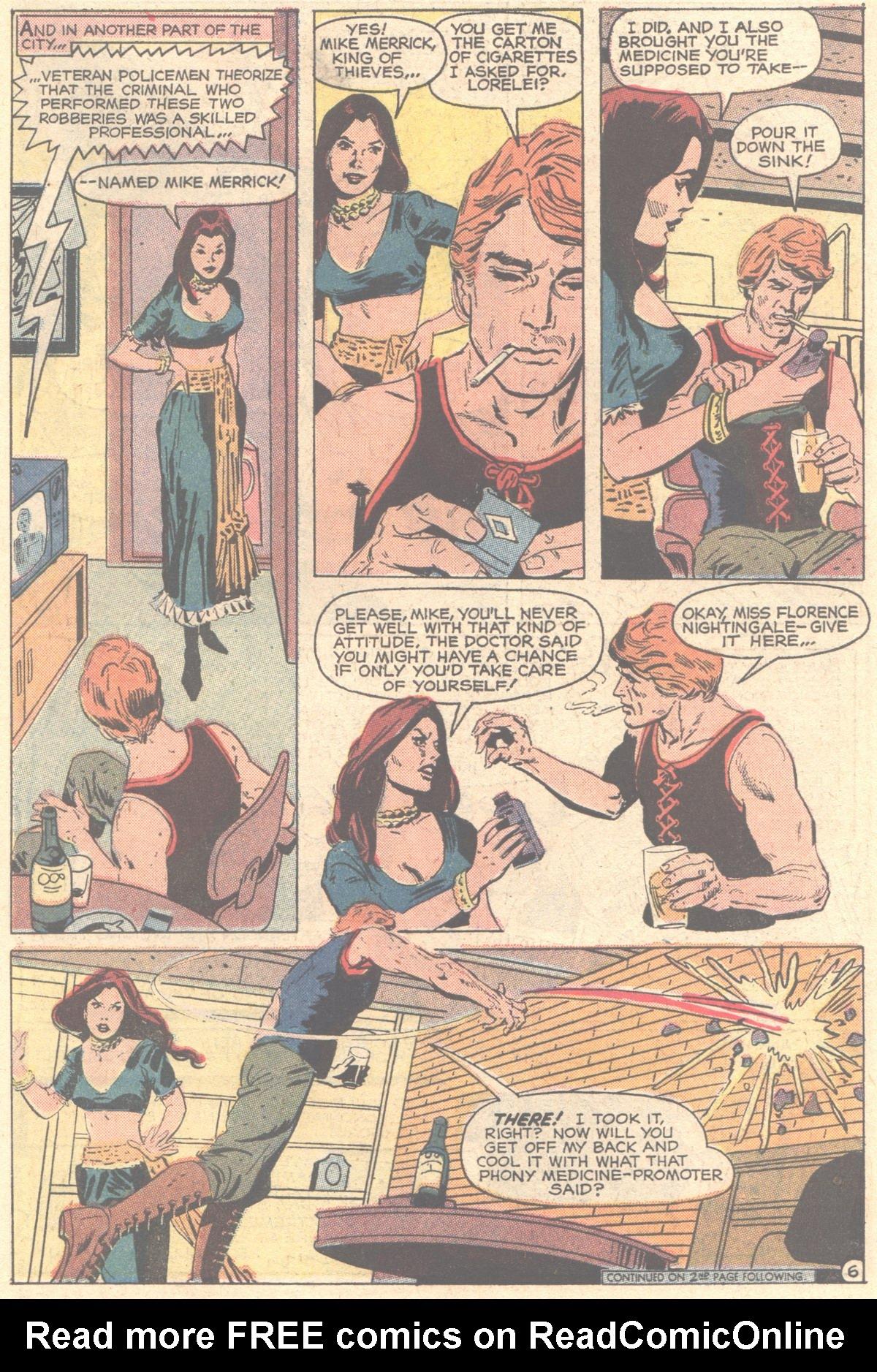 Read online Adventure Comics (1938) comic -  Issue #419 - 8