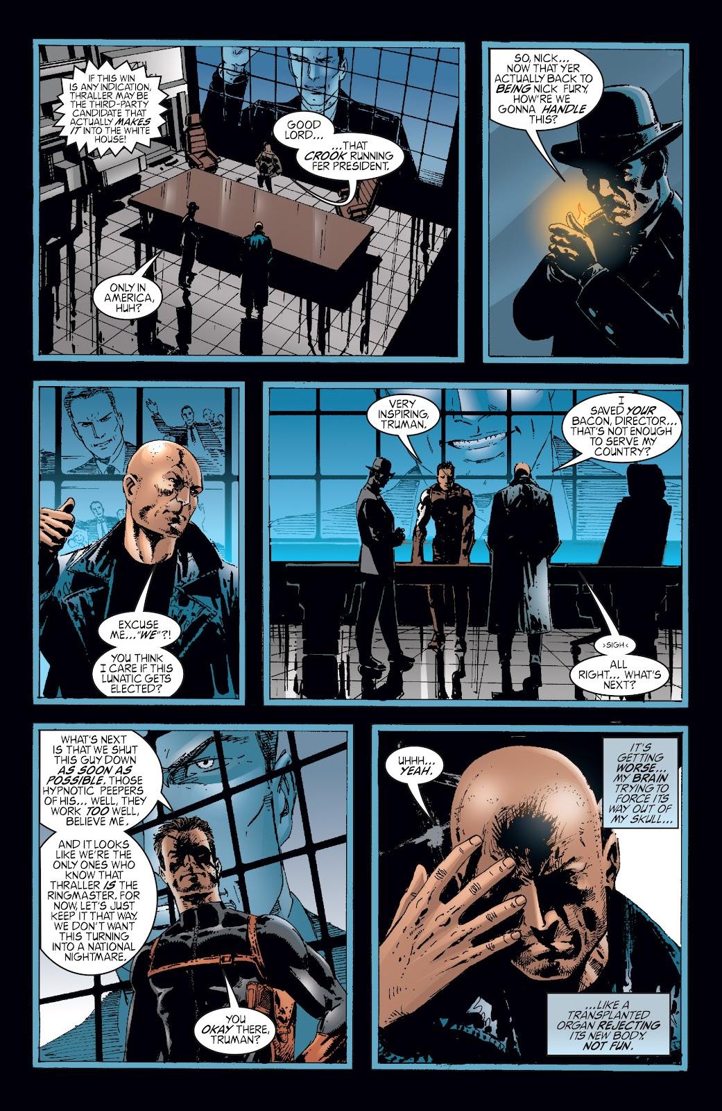 Deathlok (1999) issue 11 - Page 4
