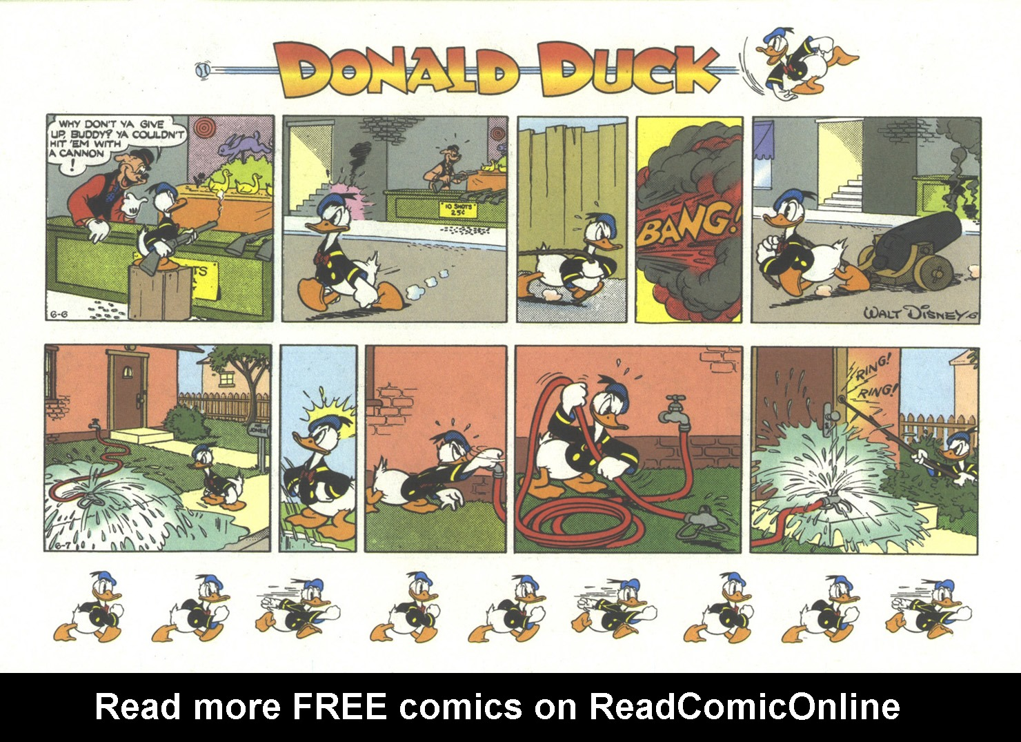 Walt Disney's Donald Duck (1986) issue 297 - Page 27