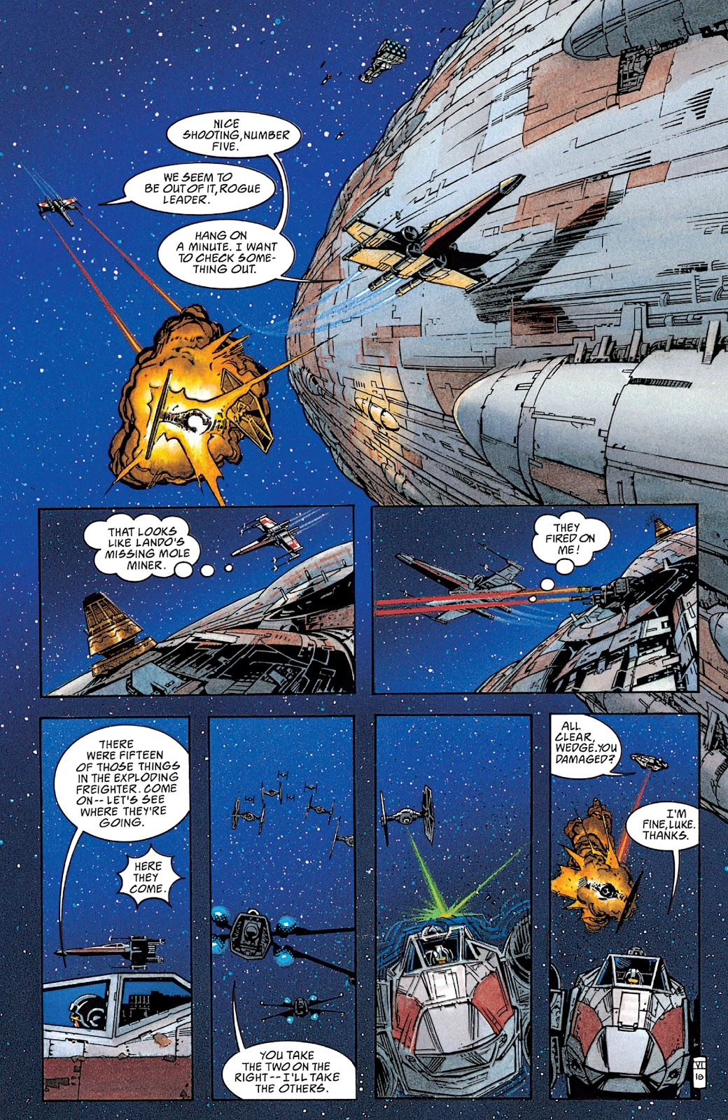 Read online Star Wars Legends: The New Republic - Epic Collection comic -  Issue # TPB 4 (Part 2) - 41