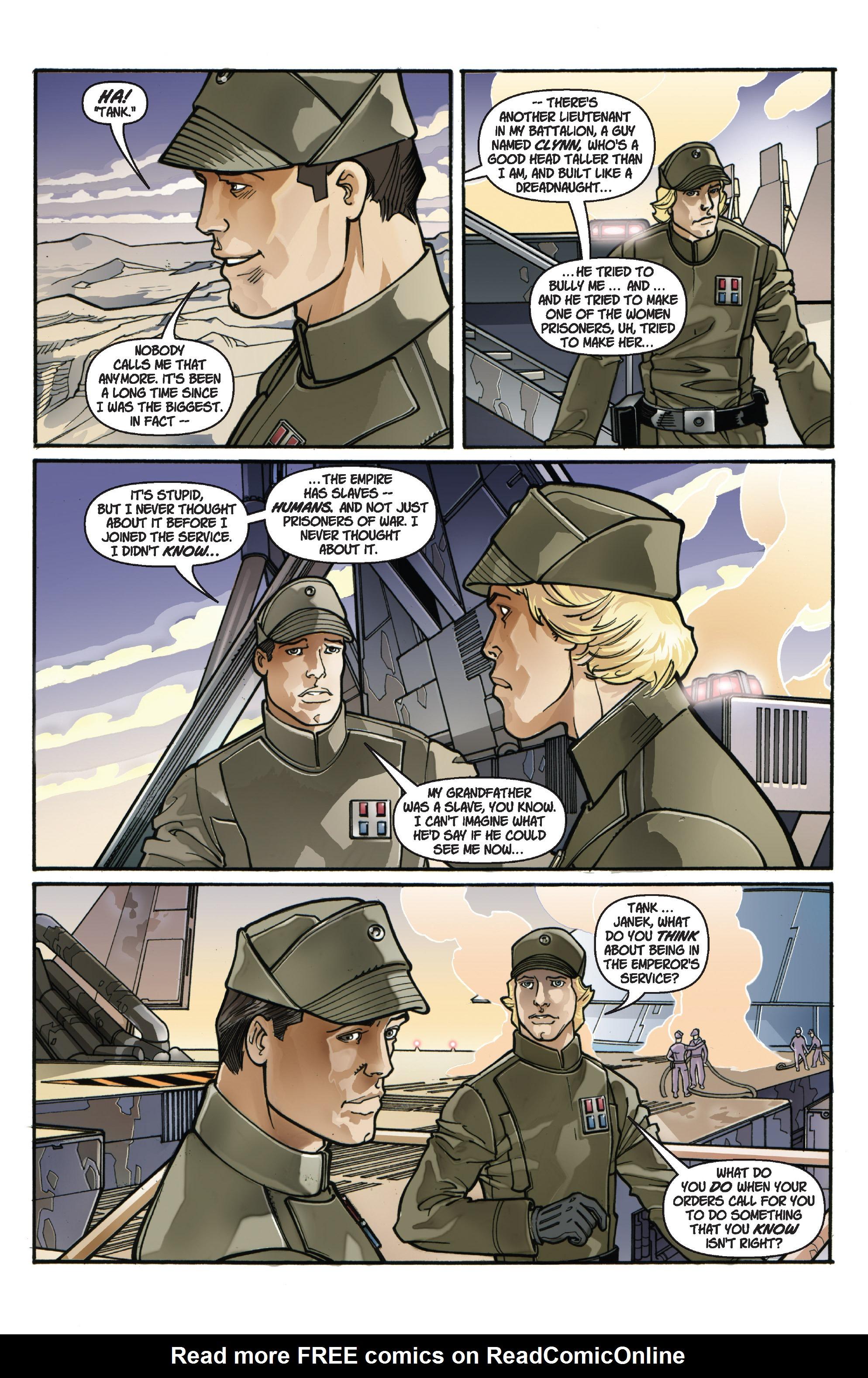 Read online Star Wars Omnibus comic -  Issue # Vol. 22 - 275