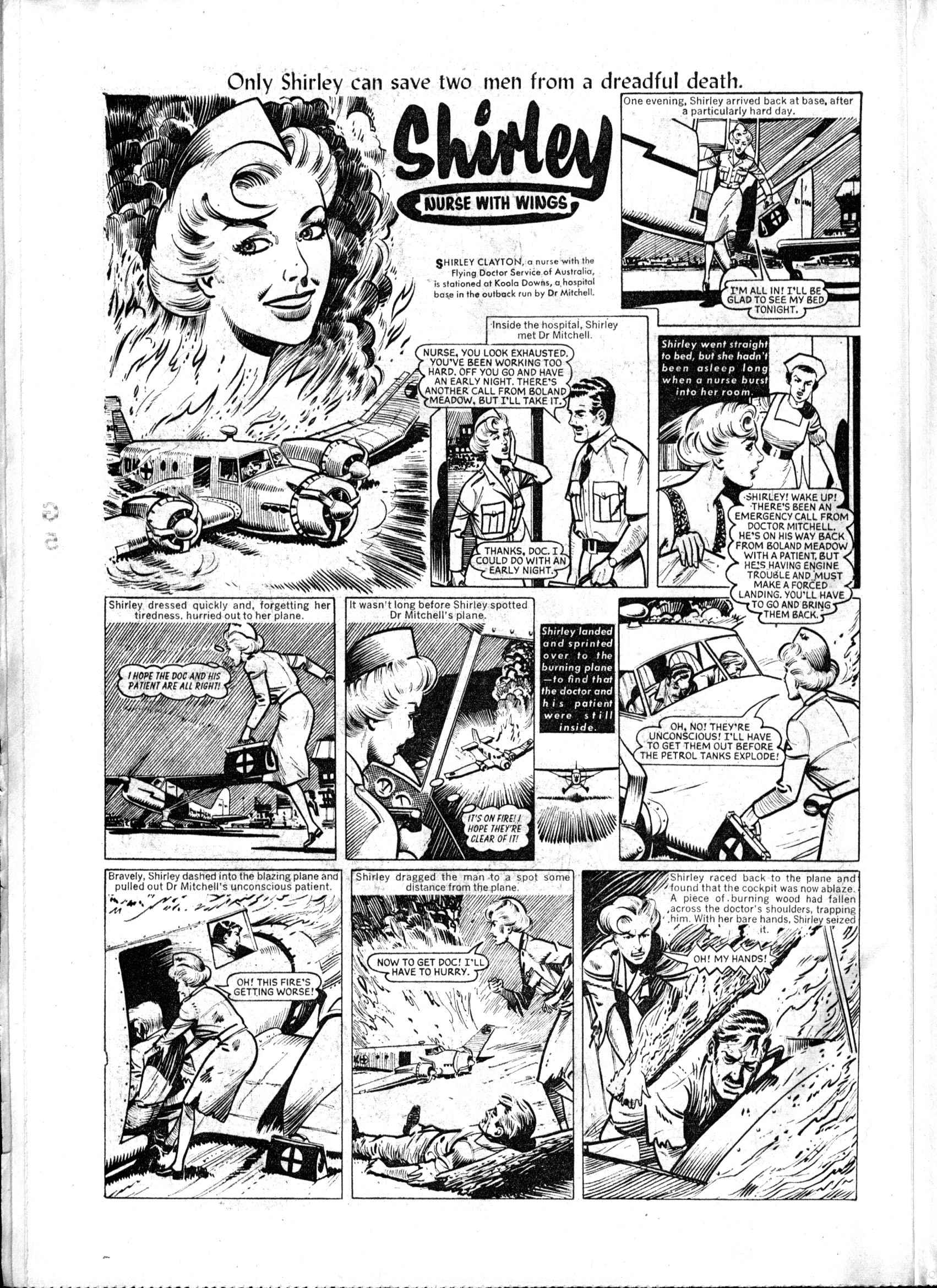 Read online Judy comic -  Issue #163 - 24