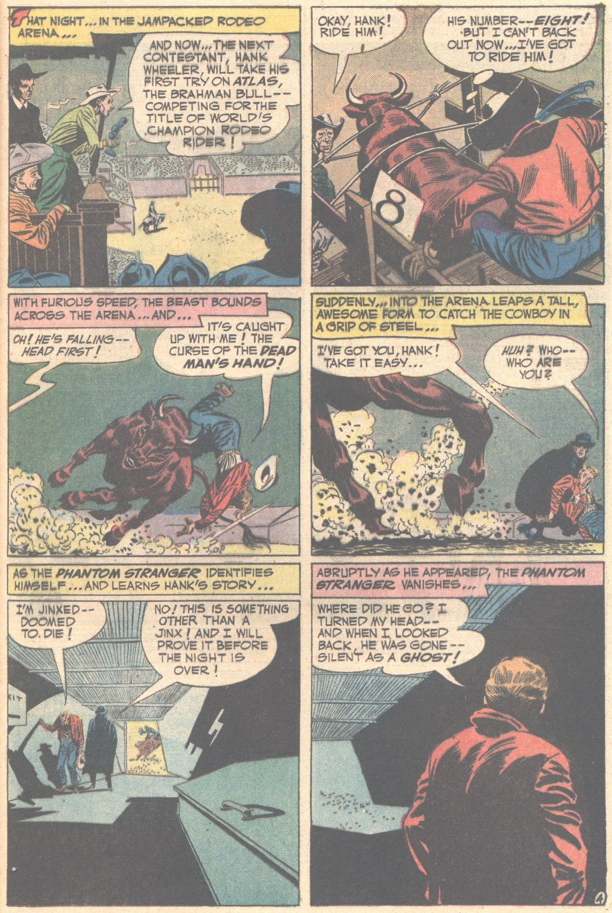 Read online Adventure Comics (1938) comic -  Issue #419 - 37