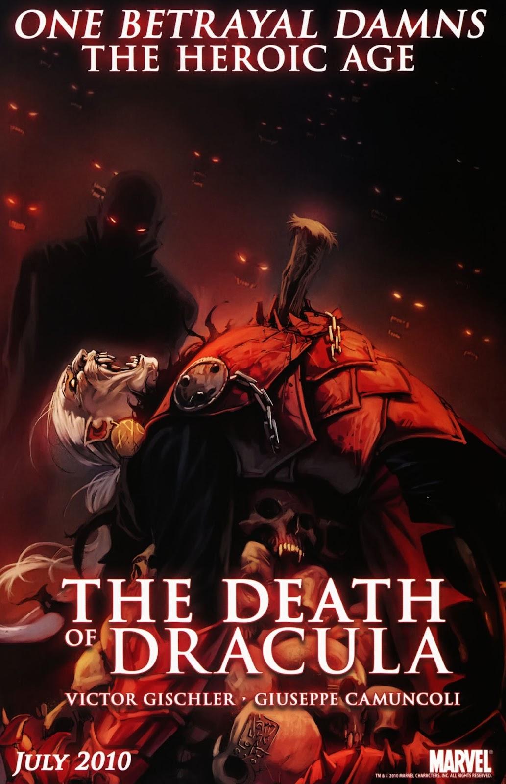 Read online Deadpool (2008) comic -  Issue #24 - 27
