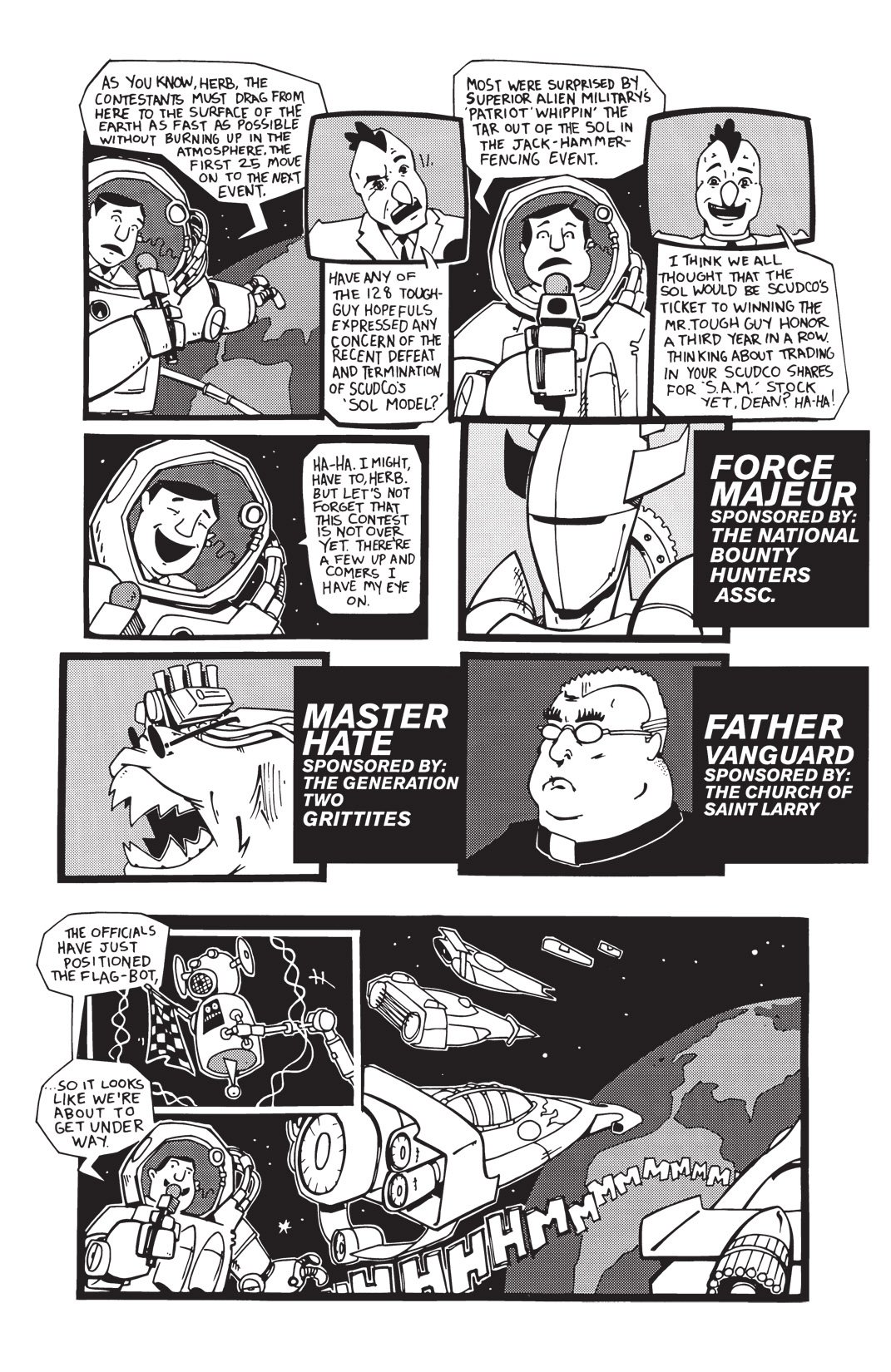 Read online Scud: The Disposable Assassin: The Whole Shebang comic -  Issue # TPB (Part 2) - 104