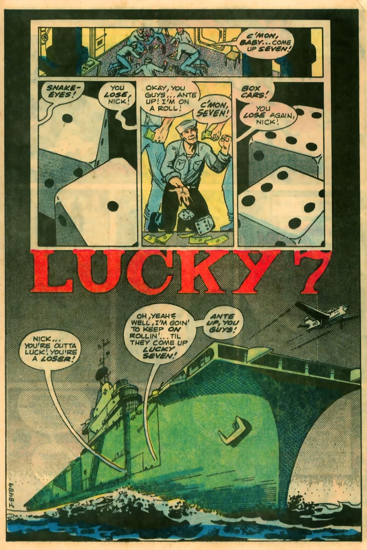 Read online Sgt. Rock comic -  Issue #374 - 19