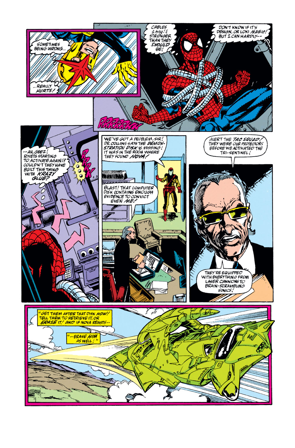 The Amazing Spider-Man (1963) 352 Page 7