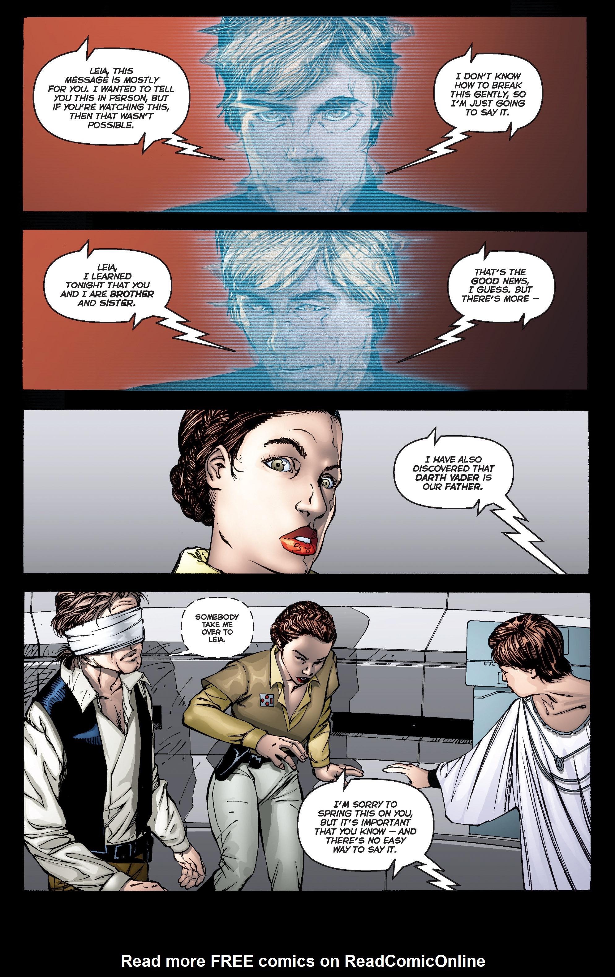 Read online Star Wars Omnibus comic -  Issue # Vol. 27 - 242