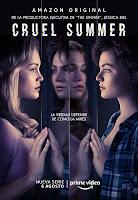 Mùa Hè Tàn Khốc (Phần 1) - Cruel Summer (Season 1)
