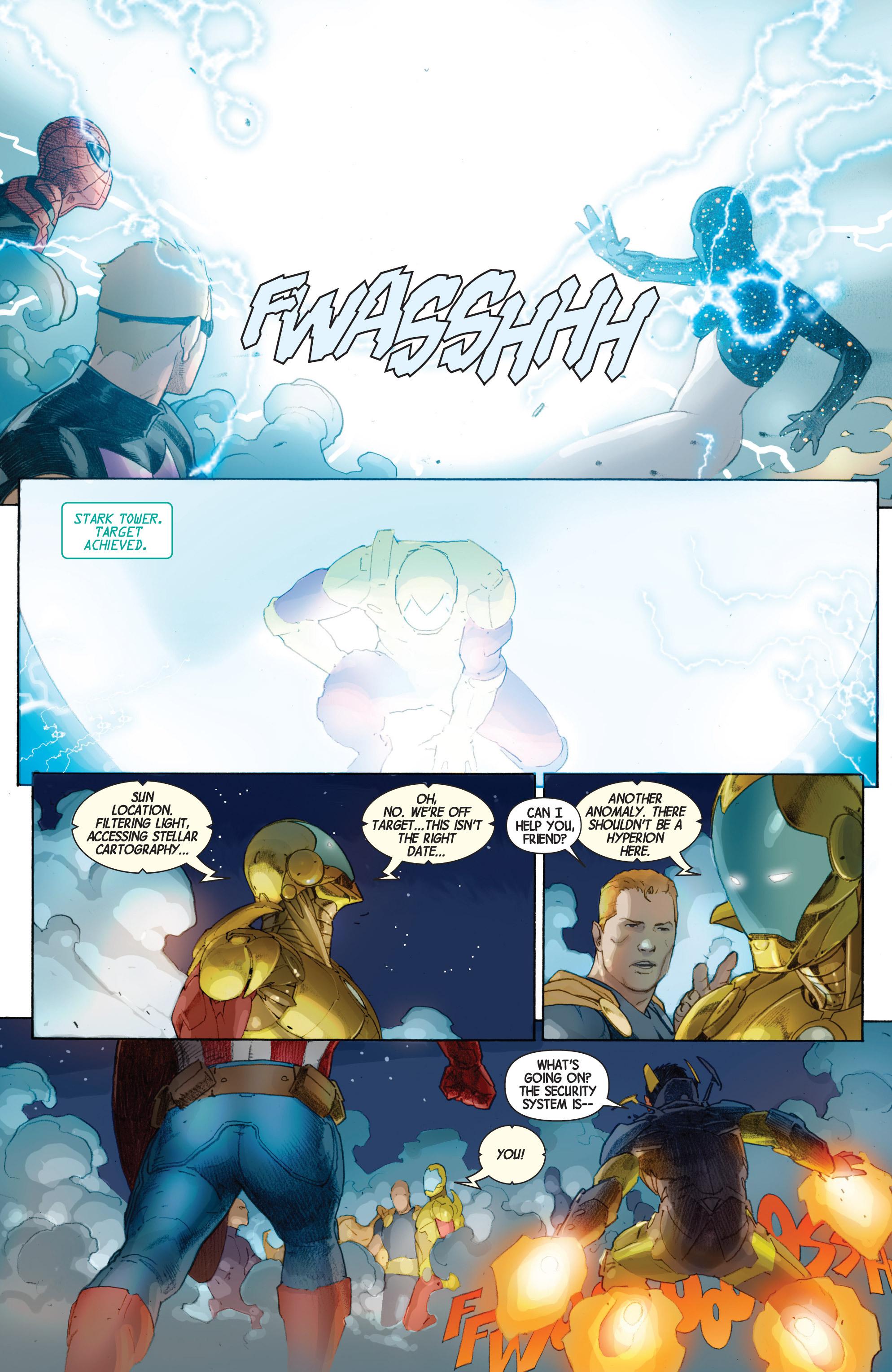 Read online Avengers (2013) comic -  Issue #Avengers (2013) _TPB 5 - 19