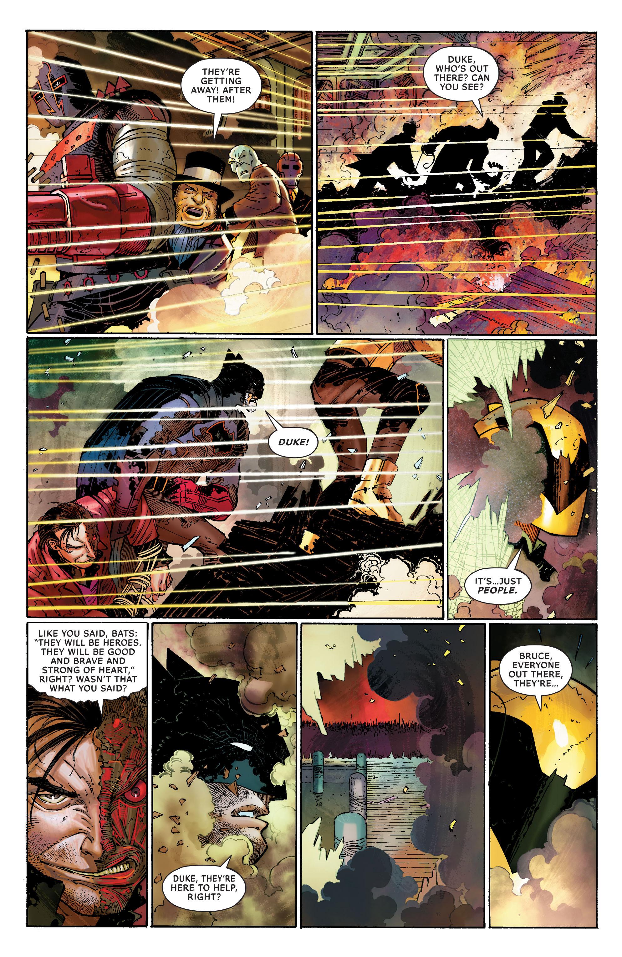 Read online All-Star Batman comic -  Issue #4 - 25