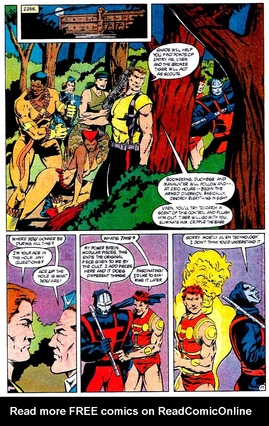 Suicide Squad (1987) _Annual 1 #1 - English 18