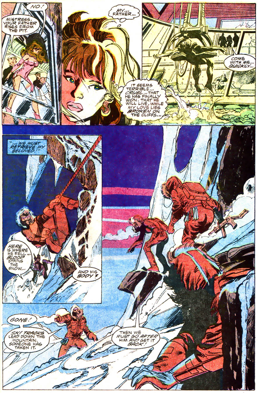 Read online Detective Comics (1937) comic -  Issue # _Annual 4 - 11