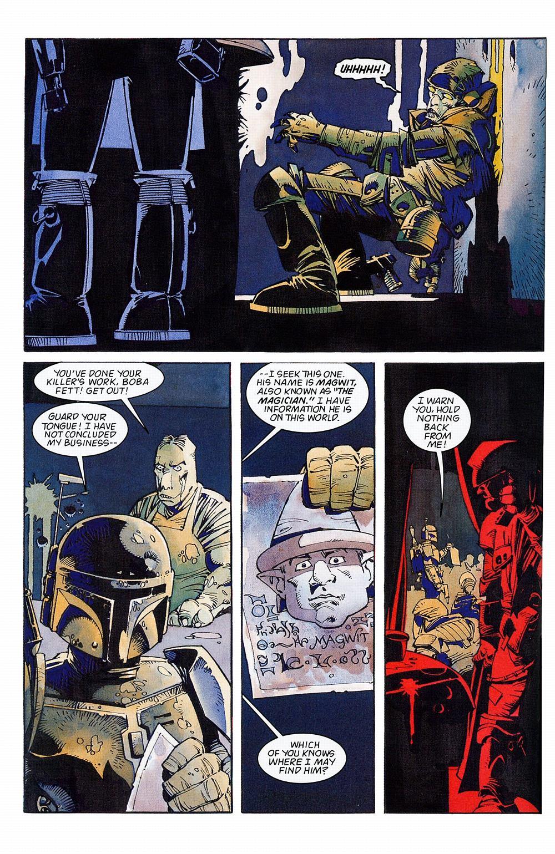 Read online Star Wars Omnibus comic -  Issue # Vol. 12 - 342