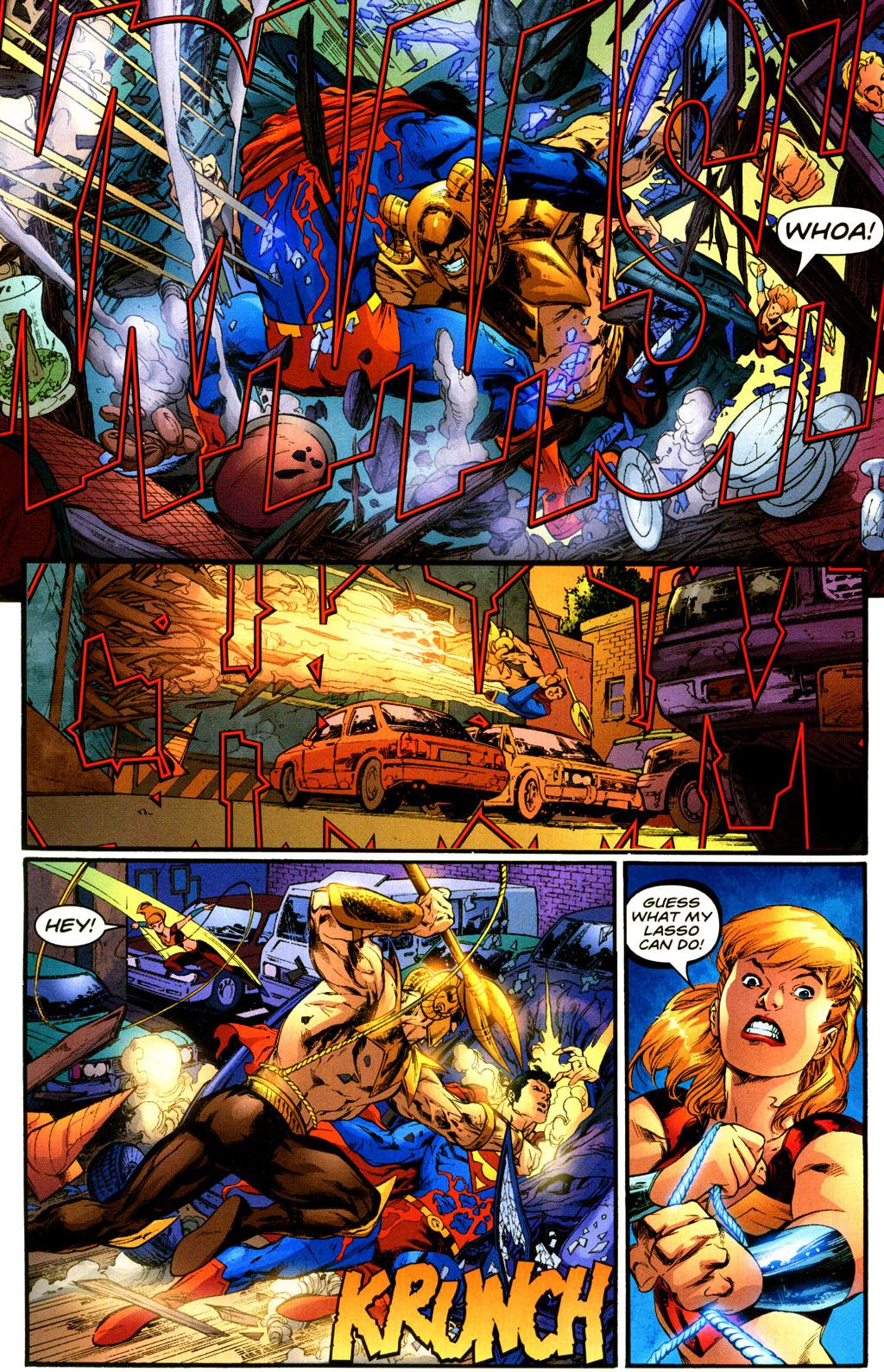 Action Comics (1938) 816 Page 11