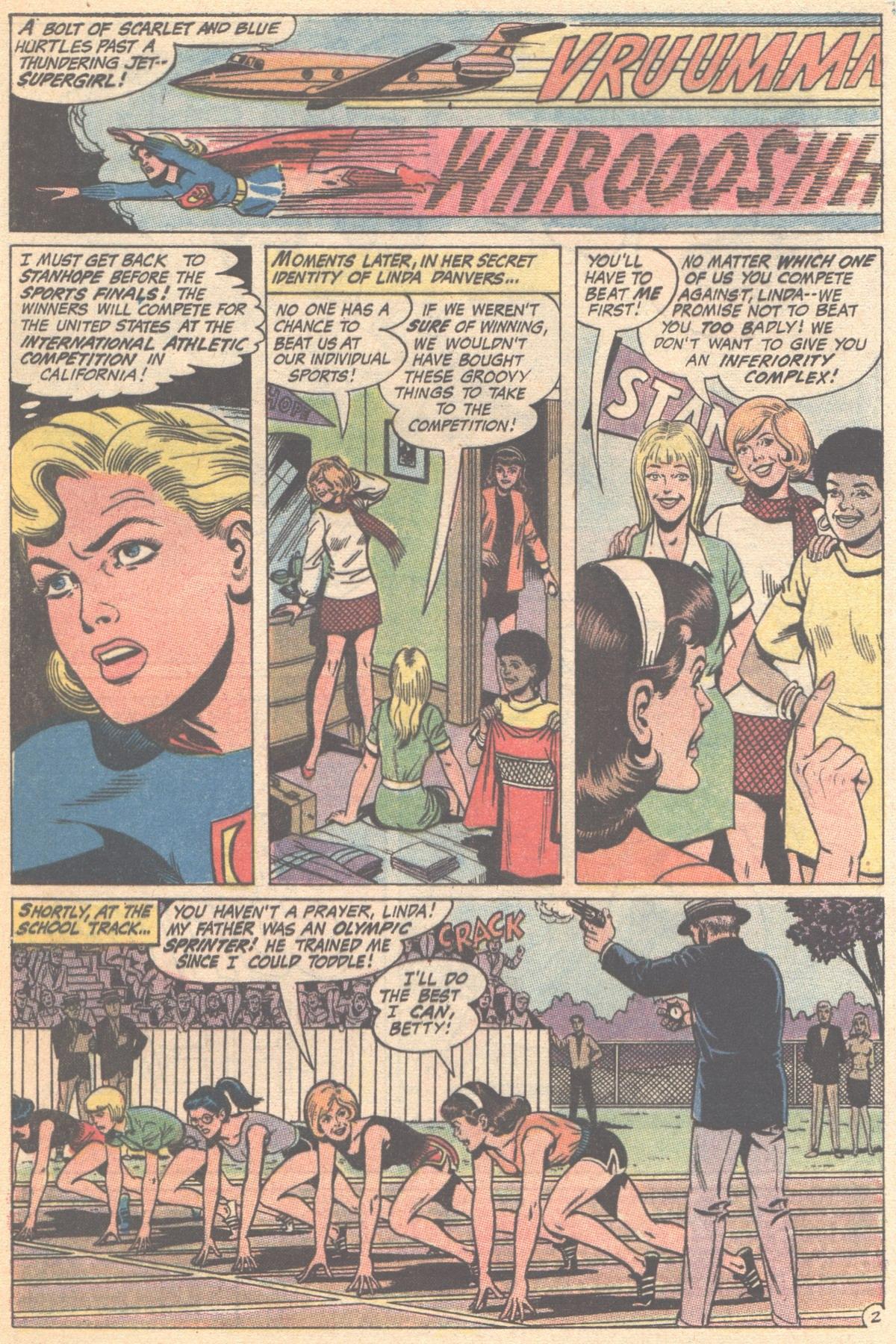 Read online Adventure Comics (1938) comic -  Issue #392 - 4