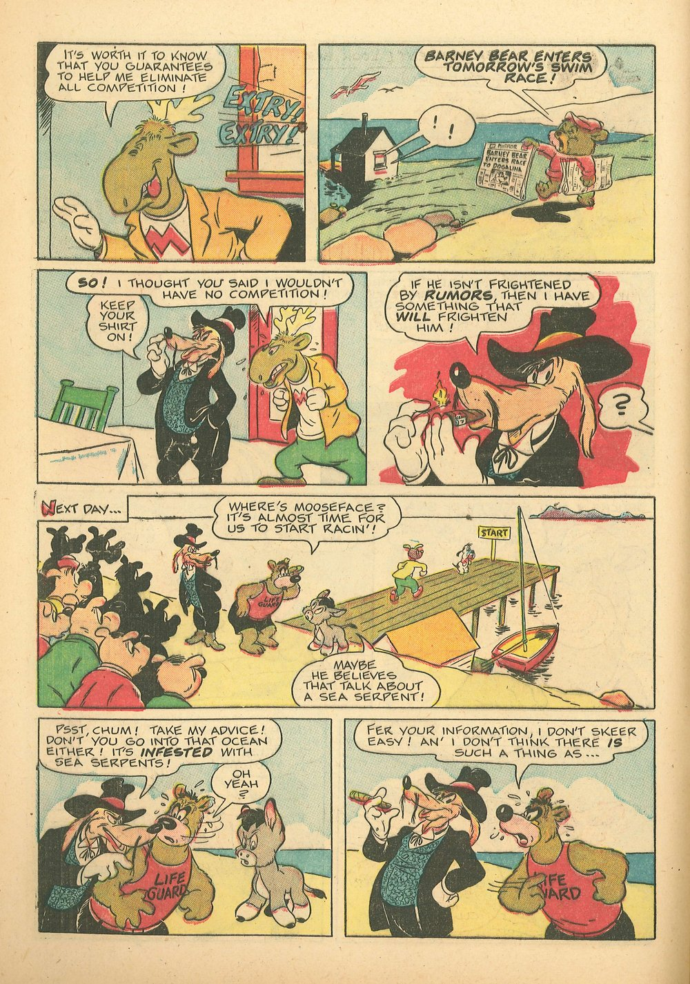 Our Gang with Tom & Jerry issue 59 - Page 40