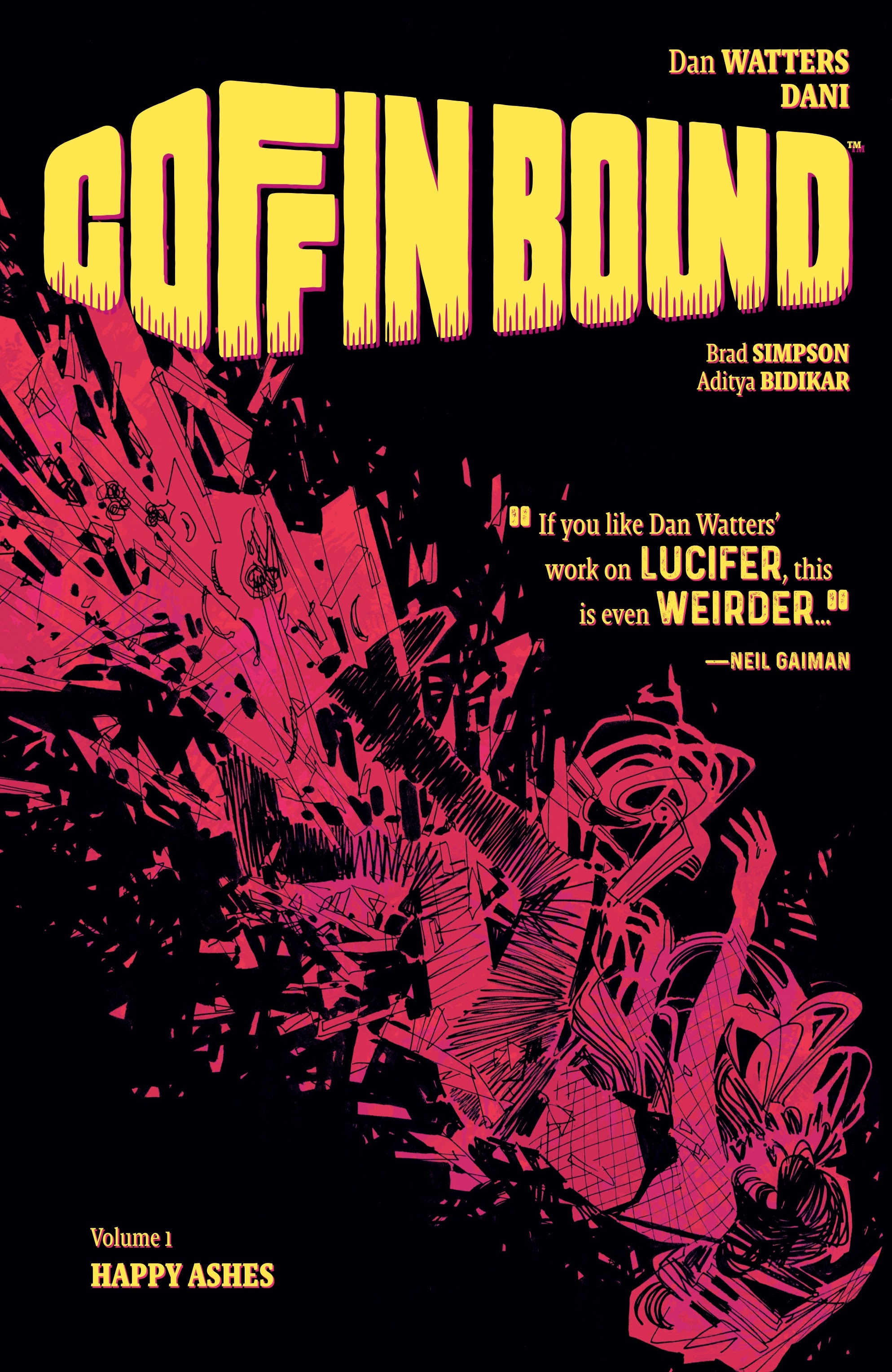 Coffin Bound _TPB Page 1