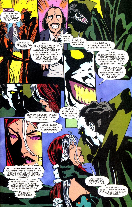 Read online Nightmare comic -  Issue #4 - 23