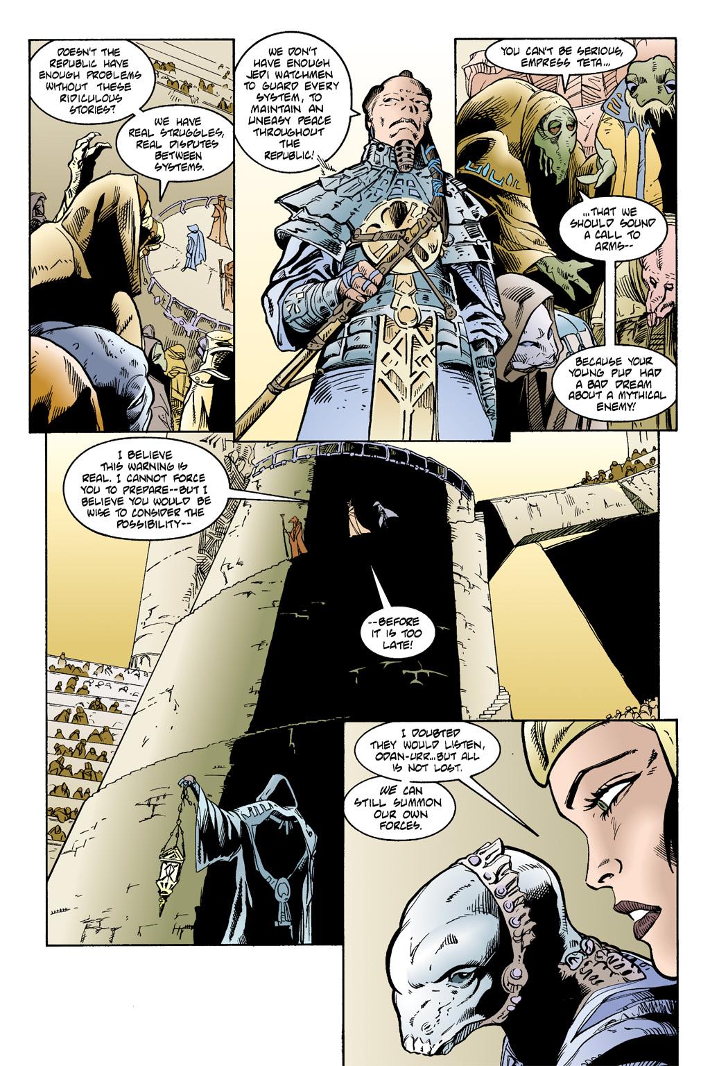 Read online Star Wars Omnibus comic -  Issue # Vol. 4 - 98