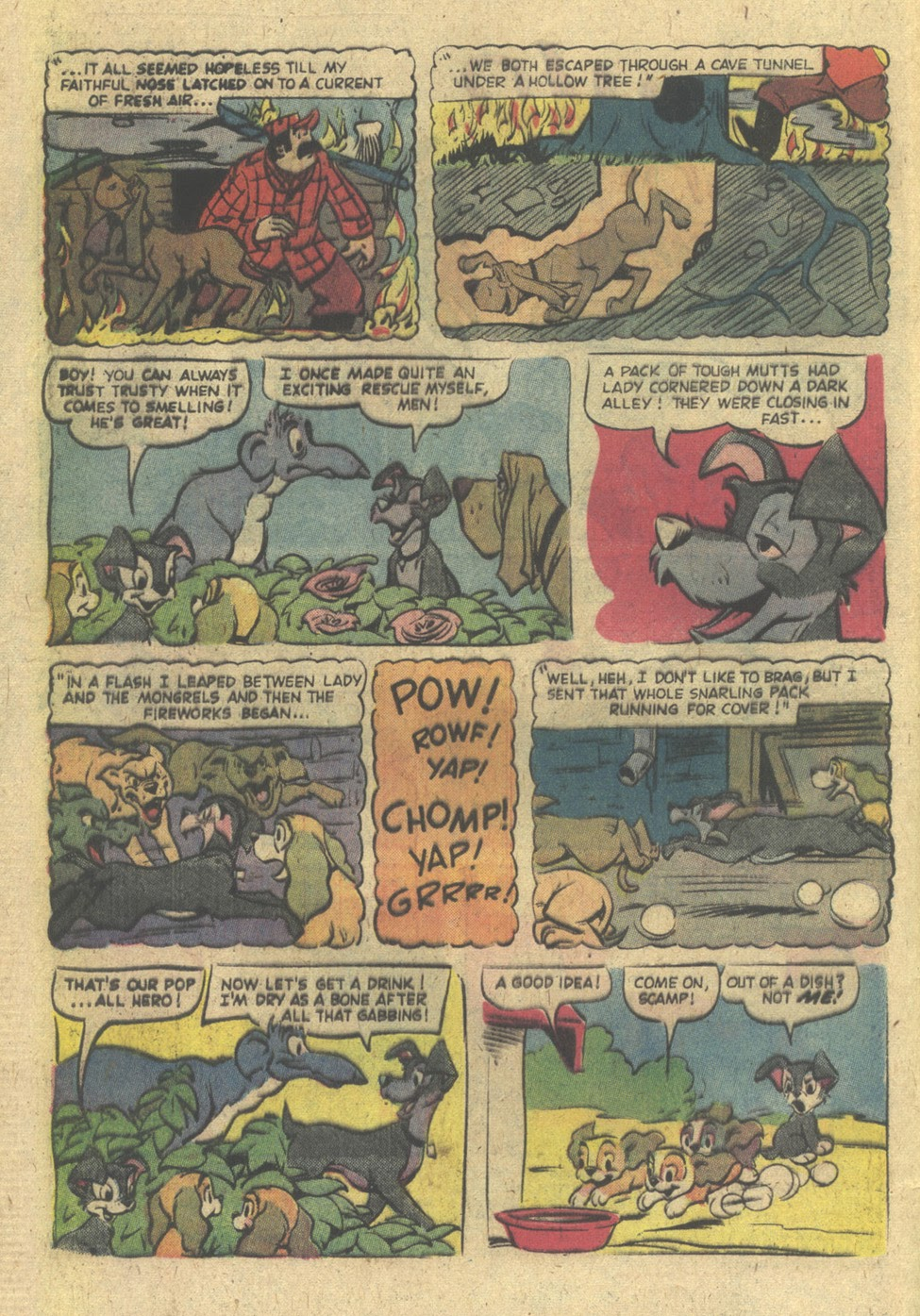 Scamp (1967) issue 32 - Page 4