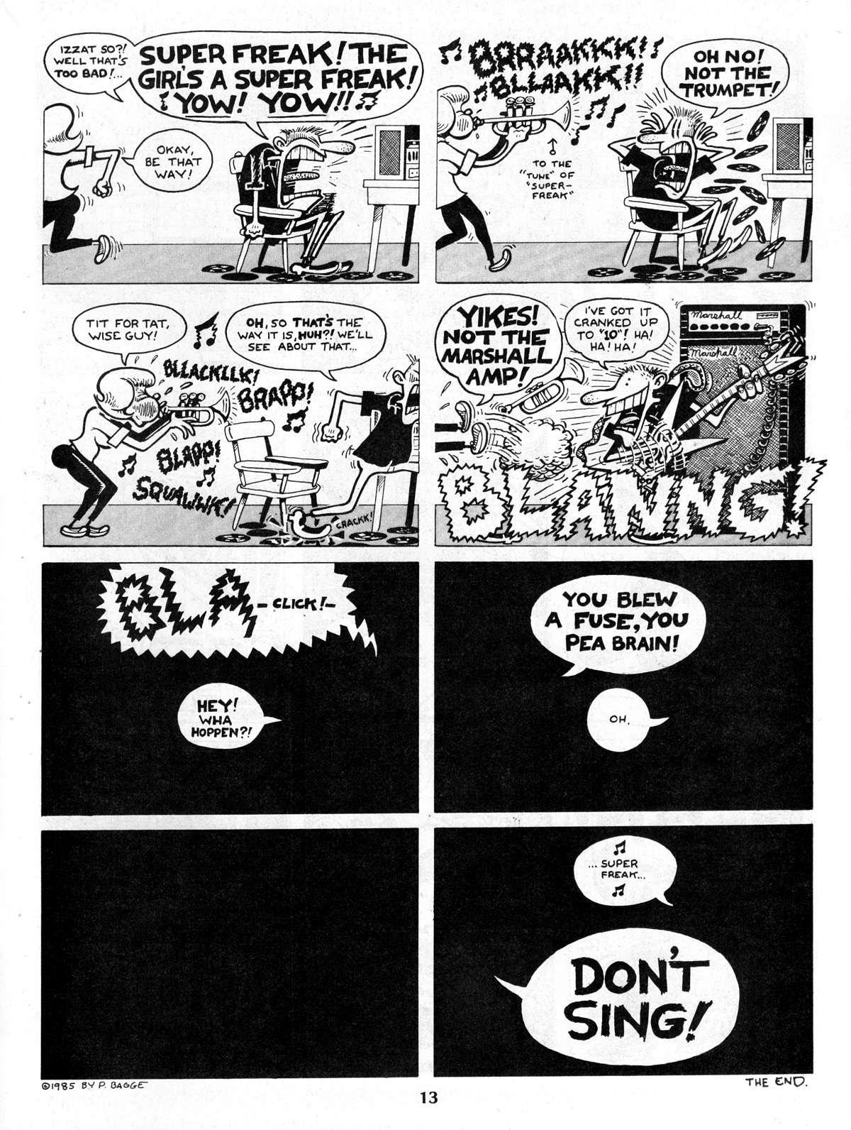 Read online Neat Stuff comic -  Issue #3 - 15