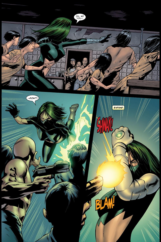 Read online Amazing Fantasy (2004) comic -  Issue #8 - 17