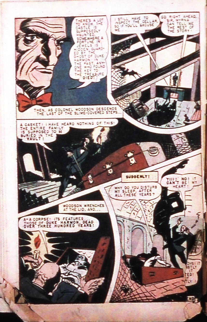 Marvel Mystery Comics (1939) issue 75 - Page 45